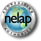 NELAP Accreding Authority