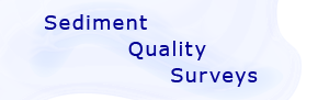 Sediment Quality Surveys
